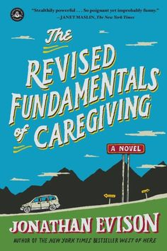 In The Revised Fundamentals of Caregiving (releasing June 24, 2016 as a Netflix Original Film titled The Fundamentals of Caring, starring Paul Rudd...