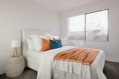 #bedroom #teenagebedroom #orange