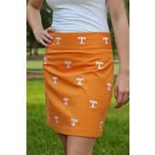 Tennessee Orange Skirts - Women...Still haven't broke down and bought this baby.
