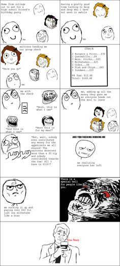 Troll Meme, Funny Memes, Jokes, Rage Comics, Funny Pictures, Funny Pics, Derp, Pretty Good, Dumb And Dumber