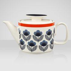 New teapot!