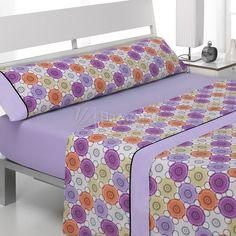 Sábanas 125 Textils Mora