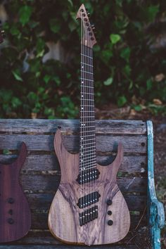 Ormsby Guitars - HypeMachine