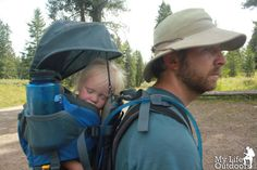 Top 10 Hiking With Kids Posts | Your Camping Expert