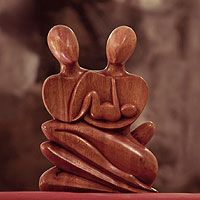 Family Love from @NOVICA, They help #artisans succeed worldwide.
