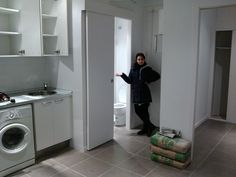 porta falsa de armario entra dentro banheiro - Pesquisa Google