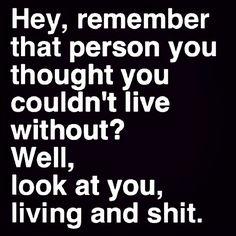 #Quote so true