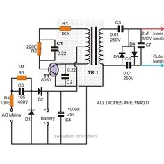 power supply dc circuit. Discover SMPS circuit function, learn how ...