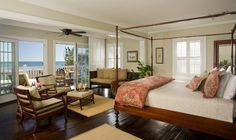 Elizabeth Pointe Lodge - Oceanfront Suite
