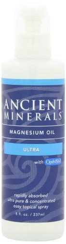 NEW Ancient Minerals PURE Ultra Magnesium Oil Spray with OPT MSM - 8oz Bottle Ancient Minerals,http://www.amazon.com/dp/B008JSJ9HU/ref=cm_sw_r_pi_dp_HqMDtb01SQ28MKNP