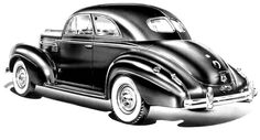 The Imperial Mailing List Online Car Club is dedicated to the preservation, appreciation and restoration of Imperials and Chrysler Imperials of all years, models and body-styles. Vintage Cars, Antique Cars, Car Side View, Old American Cars, Metallic Bodies, Chrysler Imperial, Cars Usa, Online Cars, Car Illustration