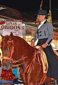 Feira Nacional do Cavalo, Golegã 2015