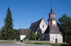 Janakkalan Pyhän Laurin kirkko – Häme-Wiki