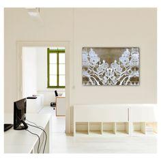 Fortuna Canvas Print - The Dramatic Wall on Joss & Main