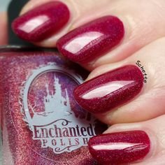 Enchanted Polish : Pandore