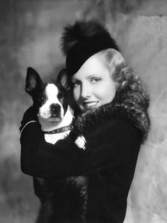 1935   Jean Arthur