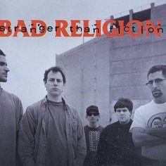 Stranger than Fiction-Bad Religion