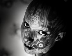 """Check out new work on my @Behance portfolio: """"Alopecia"""" http://be.net/gallery/55473745/Alopecia"""