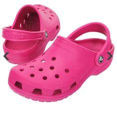 42c15af26c 7 Best Pink Crocs images