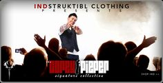 Corey Pieper Signature Collection by Indstruktibl