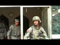▶ Untold Story of the Iraq War ~ Commandos, Dirty Wars and Col James Steele - YouTube