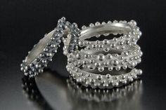 Dahlia Kanner ring