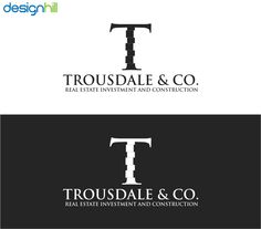 Get Real Estate Logo Design Only From Designhill