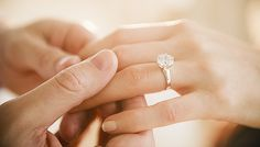 Engagement rings at every price