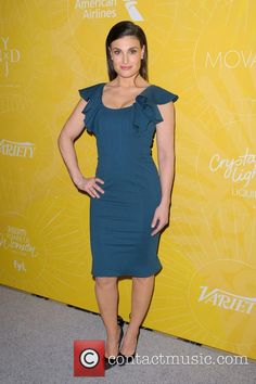 Photo of Idina Menzel - Variety Power of Women: New York - Google Search