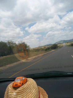 Roadtrip....