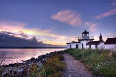 Discovery Park - Top 10 things to do in Seattle