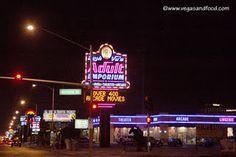 Deja Vu Adult Store - Las Vegas, NV