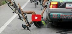 Most #Dangerous #ACCIDENTS You've Never Seen