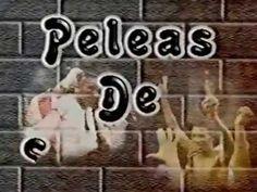 1981 VENEZOLANA DE TV(BOXEO)-MIGUEL THODEE' Y BETO PERDOMO(S.SANCHEZ VS ...