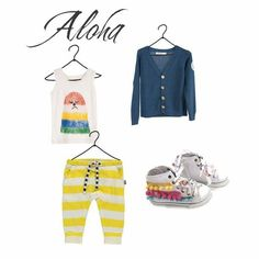 BABY BOY !!! Top by Bobo Choses - Cardigan by Bobo Choses - Pants by Imps & Elfs - Shoes by Happiness