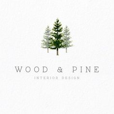 I'm torn between typed font and more handwritten font for a logo Logo Inspiration, Business Inspiration, Minimal Logo, Business Logo, Business Card Design, Hill Logo, Branding Design, Logo Branding, Corporate Branding