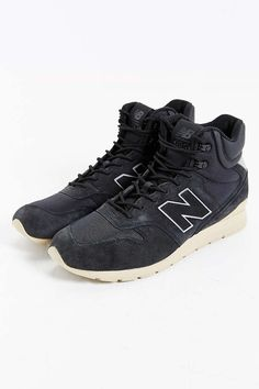 newest cfe4c a8810 New Balance 696 Outdoor Sneakerboot