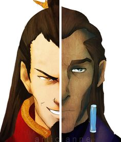 Parallels | Ozai and Unalaq | The Last Airbender | Legend of Korra | Avatar