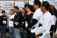 Primer aniversario luctuoso de Armando Rodríguez 13/11/08