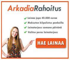 Nettiverkkokaupat suomesta 2016!: Pikku lainalla talvipakkasiin!