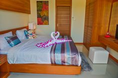 Rawai VIP Villas with Kids Park and Spa — family resort in Phuket. Private pool villa with 2 bedrooms locates within 300 meters form Rawai Beachfront. Normal House, Resort Villa, Outdoor Banners, Deck Chairs, Phuket Thailand, Property For Rent, Swimming Pools, Seo Tips, Modern Bohemian