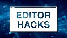 Wix Staff Reveal: Our Favorite Editor Hacks