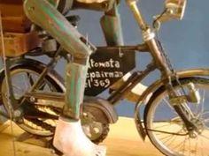 """The Automata Repairman"" 2010 - YouTube"