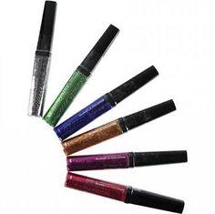 glitter eyeliner walgreens - Google Search Apartment Essentials, Glitter Eyeliner, Eyelashes, Fashion Jewelry, Lipstick, Cosmetics, Makeup, Beauty, Google Search