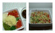 Master Chef de Algibeira: Salada de Couscous para o calor que ai vem