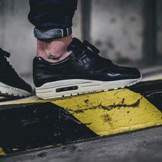 Nike Air Max 1 'Pinnacle' Black - 2016 (by sixnine)