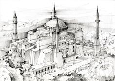 Architecture Drawings and Interior Design Architecture Drawings, Architecture Portfolio, Architecture Details, Landscape Drawings, Landscape Architecture, Model Sketch, Sketch Ink, Interior Sketch, Interior Doors