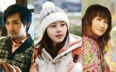 Keisuke Yoshida's 'Mugiko' Adds Anime Fun