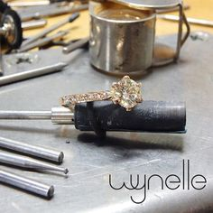Work of Art! With the durability on a handcrafted piece Wynelle provide you with a lifetime guarantee on the manufacturing of all handmade designs.