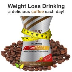 SlimROAST Coffee Weight Loss is made up of Non GMO Dark Roast Coffee, Chlorogenic Acid, Garcinia Cambodia 95%, Phaseolamin, Cassiolamine Green Tea 100:1 Extract, Ginseng 100:1 Extract, L-Carnitine with Chromium.